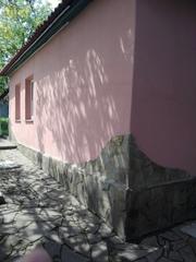 Дом в Эсхаре с участком 50 соток